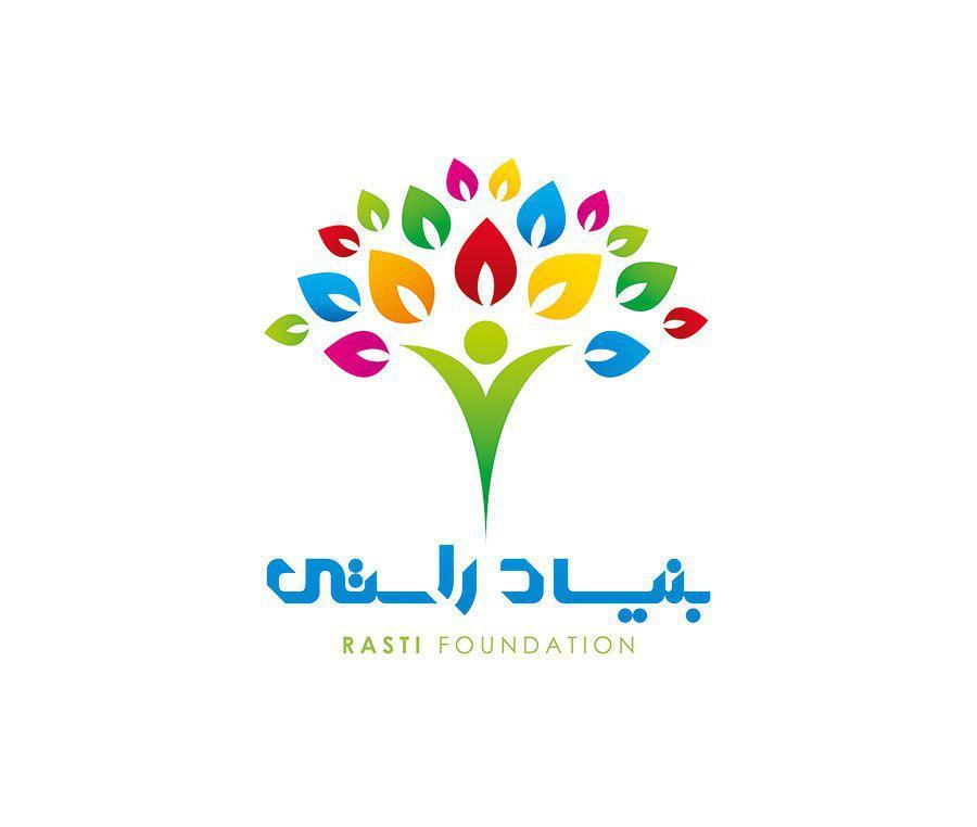Bonyad Rasti Logo
