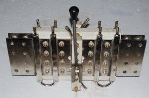 کلید چنج اور گروه پاترون