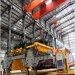 تجهیزات جانبی فولاد سازی
