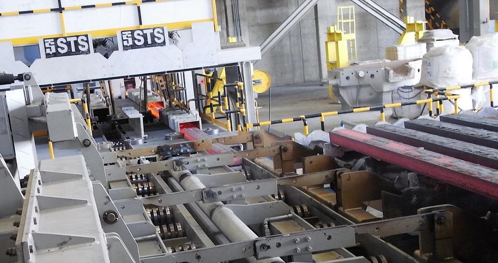 کارخانجات کوچک فولادسازی با محصولات خاص