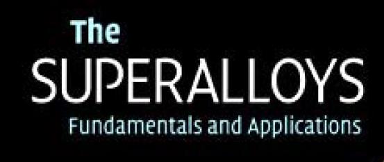 آشنایی با اصول و کاربرد سوپرآلیاژها