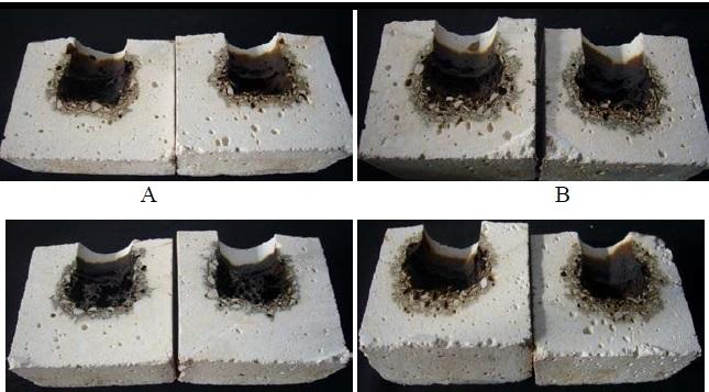 تاثیر انواع منیزیا بر خواص جرم های ریختنی آلومینا – منیزیا