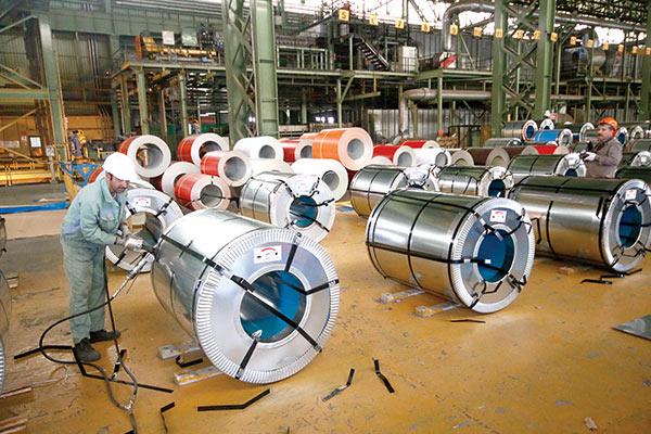 عواملی که قیمت تمامشده فولاد را ذوب میکنند