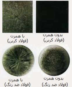 ساختار های ماکروسکوپی
