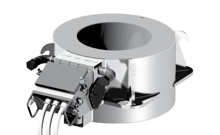 تاثیر همزن های الکترومغناطیسی بر کیفیت شمش در CCM